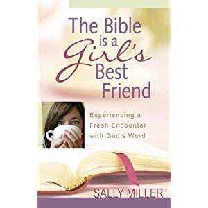 the bible is a girls best friend