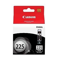 Canon 4530B001 PGI-225 Pigment Black Ink Tank