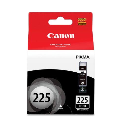 Canon 4530B001 PGI-225 Pigment Ink Tank (Black)