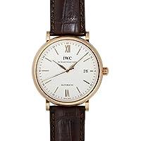 [アイダブリューシー] IWC 腕時計 ポートフィノ IW356504 メンズ 新品 [並行輸入品]