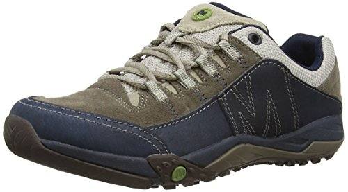 merrell-helixer-evo-mens-lace-up-trainer-shoes-navy-8-uk