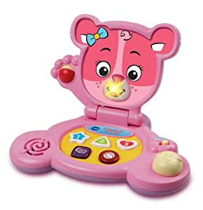 Toyland Vtech Baby Bear Laptop