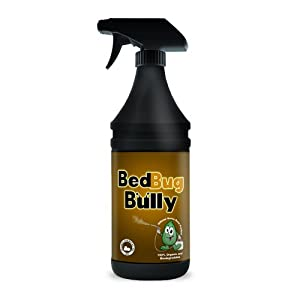 Bed Bug Bully 32oz