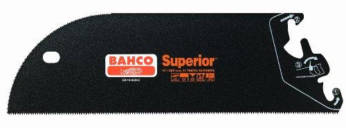 BAHCO EX-14-VEN-C 14 Inch Veneer Ergo Handsaw System