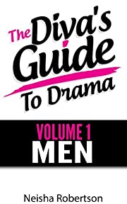 The Diva's Guide To Drama Vol.1:Men