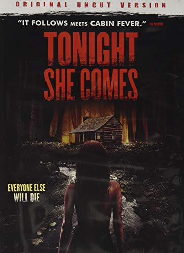 DVD : Tonight She Comes