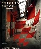 サムネイル:世界中の展示空間やインテリアを集めた作品集『Staging Space』