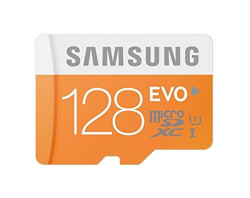 Samsung 128GB MicroSD XC