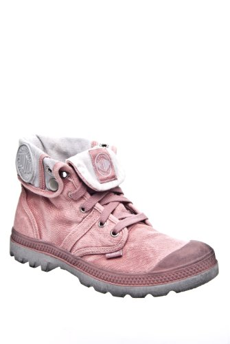 Palladium Pallabrouse Baggy Casual Flat Boot
