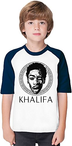 wiz-khalifa-taylor-gang-golden-medusa-kush-soft-material-baseball-kids-t-shirt-by-true-fans-apparel-