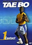 Tae Bo Contact 1 [DVD] [Import]