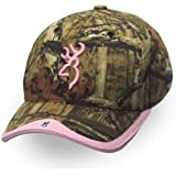 Browning Gunner Camo Hat