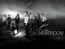The Newsroom: Season 2 [OV]