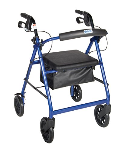 Aluminum-Rollator-with-75-Casters