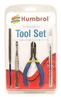 Humbrol AG9150 Modeller's Tool Set