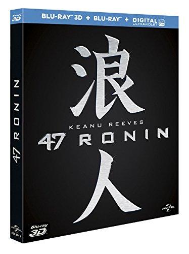 47 Ronin [Blu-ray 3D]