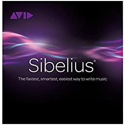 Sibelius 8 Academic for Students and Teachers