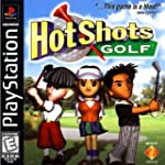 Hot Shots Golf - PlayStation