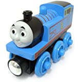 Fisher-Price Thomas the Train Wooden Railway Thomas Engine