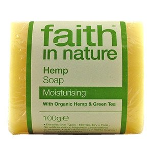 faith-in-nature-soap-hemp-100g