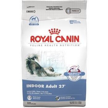 Royal Canin Feline Nutrition Indoor Adult 27 - 3 lb
