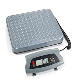 Ohaus SD75 Shipping Bench/Postal Scale