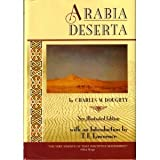 Travels in Arabia Deserta: Volume 1