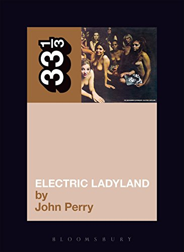 Electric Ladyland (33 1/3)