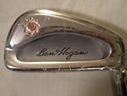 Ben Hogan Edge CFT 6 iron (Steel Stiff #4) 6i Golf Club