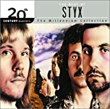 Millennium Collection-20th Century Masters Styx