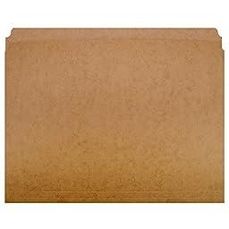 Skilcraft Heavy-Duty Kraft Paperboard File Folders (NSN2223443)