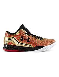 Under Armour Men's UA ClutchFit™ Drive Low Basketball Shoes