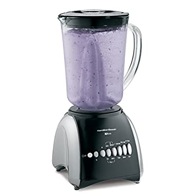 Hamilton Beach 50235 Wave Maker 10 Speed Blender by Power Sales and Advertising Inc