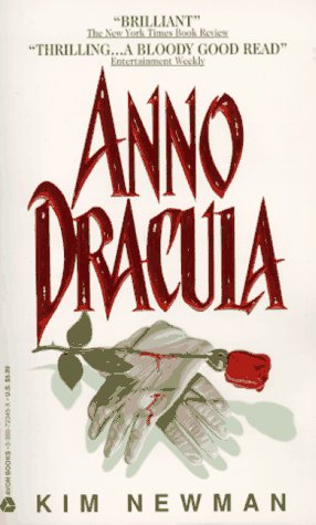 Image for ANNO DRACULA                PB