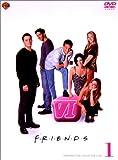 フレンズ VI — シックス・シーズン DVDコレクターズセット vol.1