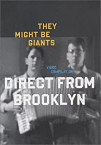 They Might Be Giants - Direct from Brooklyn