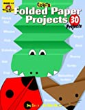 Folded Paper Projects (Arts and Crsfts) (1557991375) by Evans, Joy