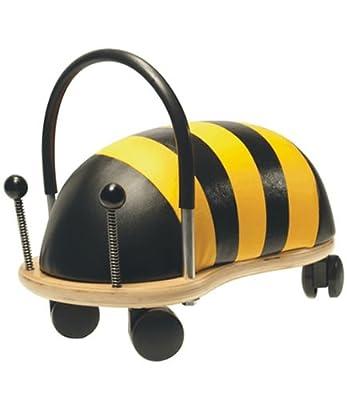 Wheelybug Bee variation Parent