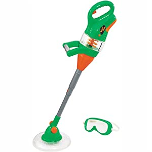 Power shop weed wacker children 39 s pretend for Gardening tools on amazon