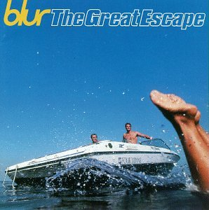 Blur - The Great Escape (Special Edition) - Lyrics2You