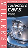 Collectors Cars Yearbook & Price Guide 2003 (1840006315) by Selby, Dave