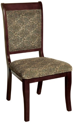Antique Upholstered Chairs 4363