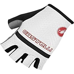 Castelli 2013 Men's Velocissimo Team Short Finger Cycling Gloves - K13038