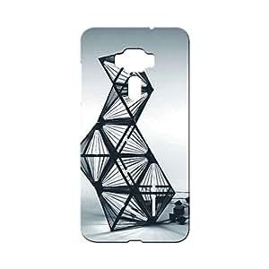 G-STAR Designer Printed Back case cover for Meizu MX5 - G2765