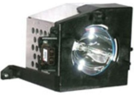 toshiba 46wm48p replacement rear projection tv lamp 23311083a. Black Bedroom Furniture Sets. Home Design Ideas