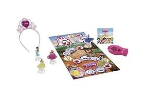 Disney Princess DVD Game