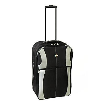 Karabars Super Lightweight Suitcases - 3 Years Warranty!