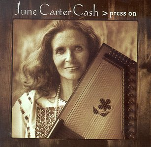 Johnny Cash & June Carter - Press On - Zortam Music