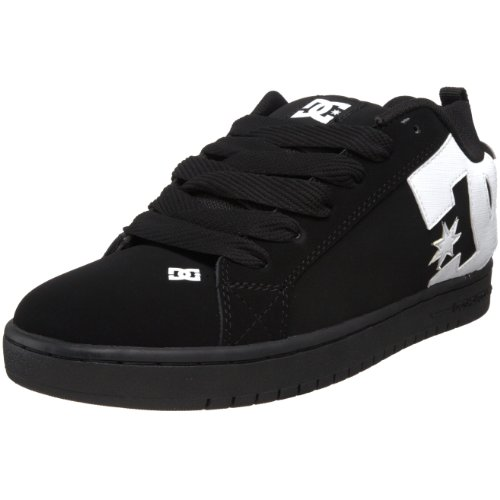 dc-shoes-mens-court-graffik-shoe-trainer-d0300529-black-8-uk