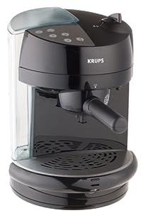 Krups 92711-42 Artese Premium Programmable Espresso/Cappuccino/Latte Maker